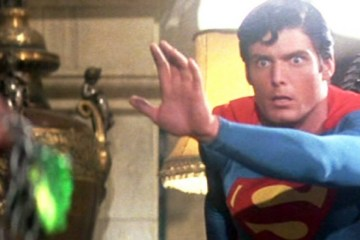Superman - O Filme (1978) - Foto: Warner Bros./Divulgação