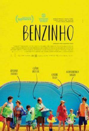 Benzinho (2018)