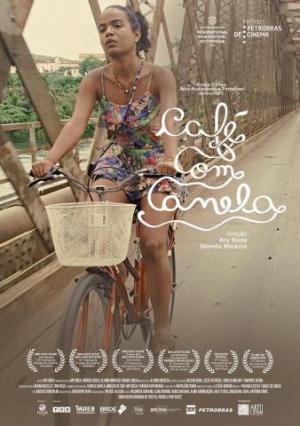 Café Com Canela (2017)