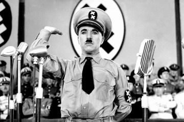 """""""O Grande Ditador"""" (The Great Dictator, 1940) - Foto: Divulgação"""