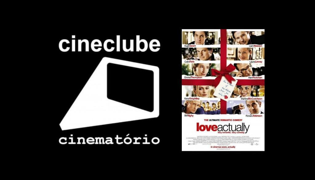 """cineclube cinematório: """"Simplesmente Amor"""" (2003)"""