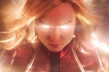"""""""Capitã Marvel"""" (Captain Marvel, 2019) - Foto: Divulgação"""
