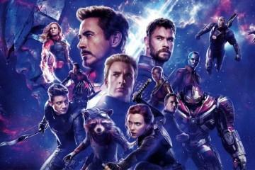 """""""Vingadores: Ultimato"""" (2019, EUA) - Foto: Marvel Studios/Divulgação"""
