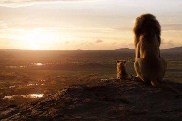 """""""O Rei Leão"""" (The Lion King, 2019) - Foto: Disney/Divulgação"""