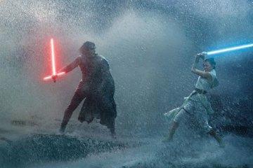 """""""Star Wars: A Ascensão Skywalker"""" (Star Wars: Rise of Skywalker, 2019) - Foto: Lucasfilm/Divulgação"""