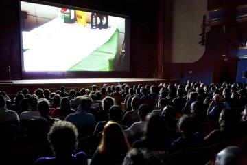 Festival de Cinema de Vitória - Divulgação