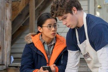 """Você Nem Imagina"" (The Half of It, 2020) - Distribuição: Netflix"