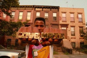 """""""Faça a Coisa Certa"""" (Do the Right Thing, 1989) - Distribuição: Universal Pictures"""