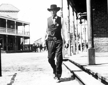"""""""Matar ou Morrer"""" (High Noon, 1952) - Distribuição: Paramount Home Entertainment"""