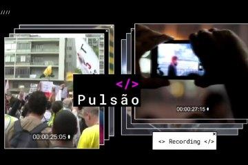 """""""Pulsão"""" (2020) - Divulgação"""
