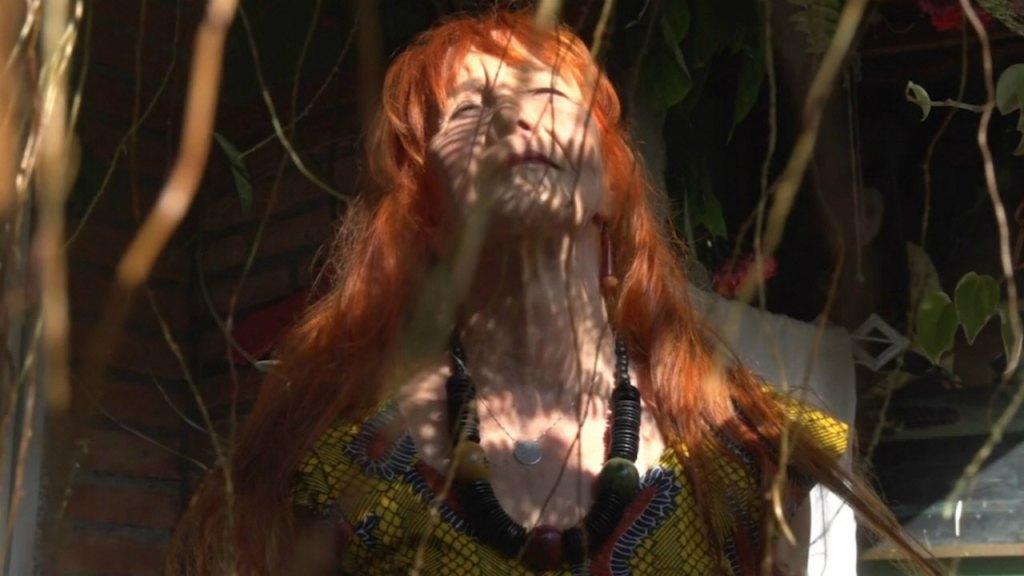 """""""A Mulher da Luz Própria"""" (2019), de Sinai Sganzerla - Divulgação"""