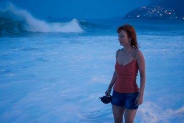 """Mulher Oceano"" (2020), de Djin Sganzerla - Divulgação"