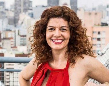 Gilda Nomacce - Foto: Divulgação