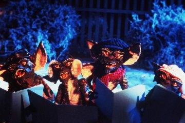 """""""Gremlins"""" (1984), de Joe Dante - Foto: Warner Bros./Divulgação"""