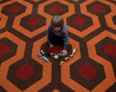 """""""O Iluminado"""" (The Shining, 1980), de Stanley Kubrick - Foto: Warner Bros./Divulgação"""