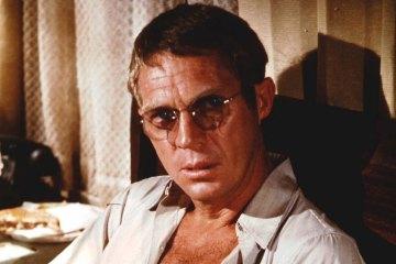 """""""Os Implacáveis"""" (The Getaway, 1972), de Sam Peckinpah - Divulgação"""