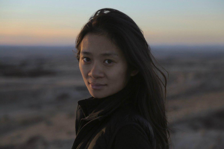 Chloé Zhao - Divulgação