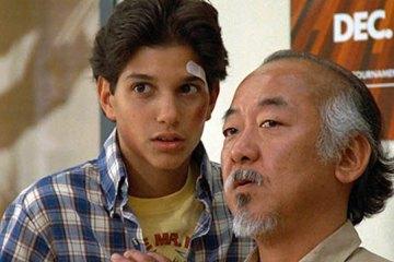 """Karatê Kid: A Hora da Verdade"" (The Karate Kid, 1984), de John G. Avildsen - Divulgação"