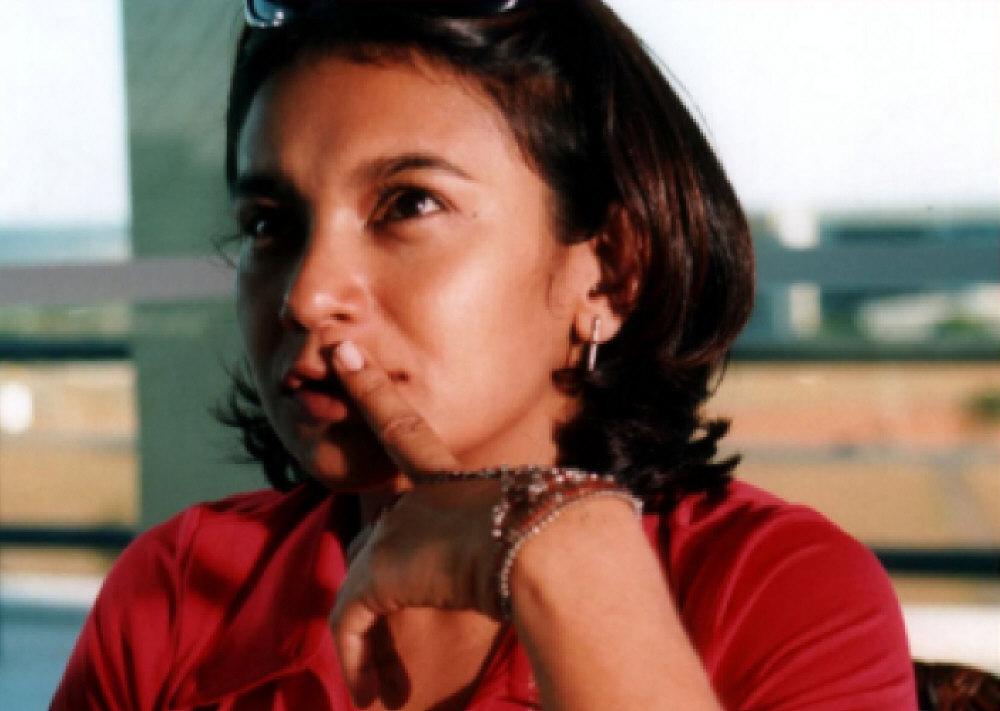"""""""Celeste e Estrela"""" (2003), de Betse de Paula - Divulgação"""