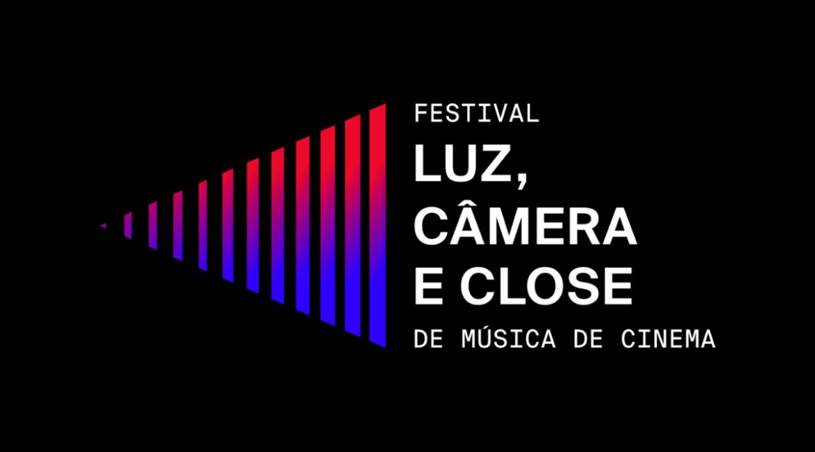 Festival Luz, Câmara e Close de Música de Cinema - Divulgação