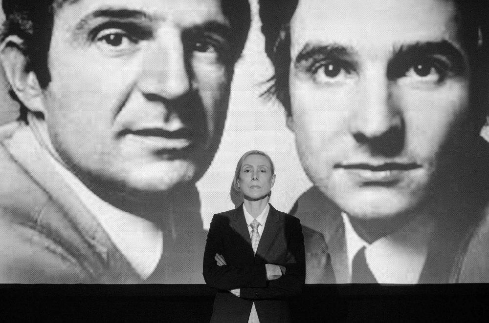 """""""O Cinema é Minha Vida"""" (2021), de Patricia Niedermeier, Rodrigo Fonseca e Cavi Borges - Divulgação"""