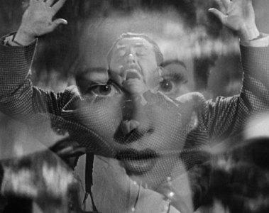 """""""Suspeita"""" (Suspicion, 1941), de Alfred Hitchcock - Divulgação"""