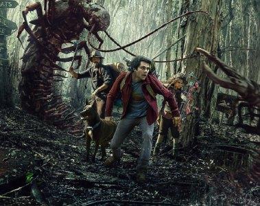 """Amor e Monstros"" (Love and Monsters, 2020), de Michael Matthews - Divulgação/Netflix"