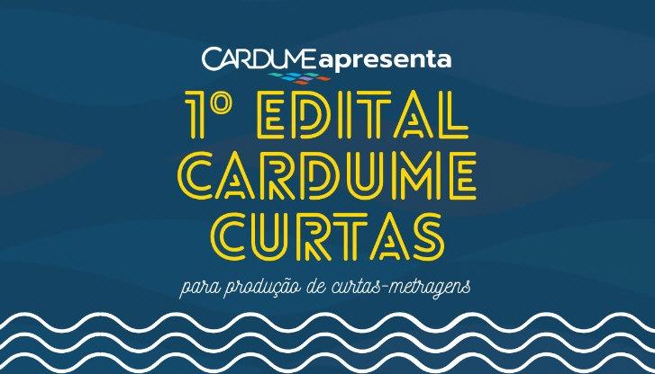 1º Edital Cardume Curtas - Divulgação