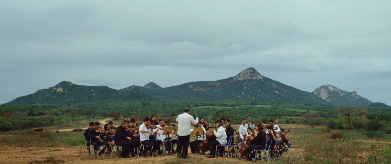 """""""Toada para José Siqueira"""" (2021), de Eduardo Consonni e Rodrigo T. Marques - Divulgação"""