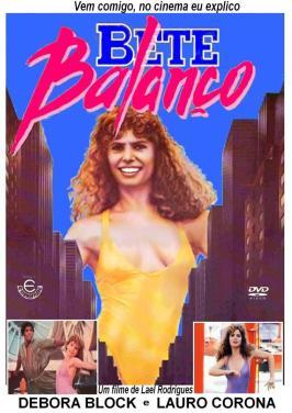 """""""Bete Balanço"""" (1984), de Lael Rodrigues - Divulgação"""