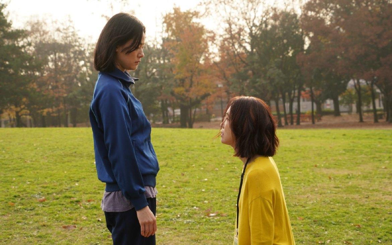 """""""A Girl Missing"""" (Yokogao, 2019), de Kôji Fukada - Divulgação"""