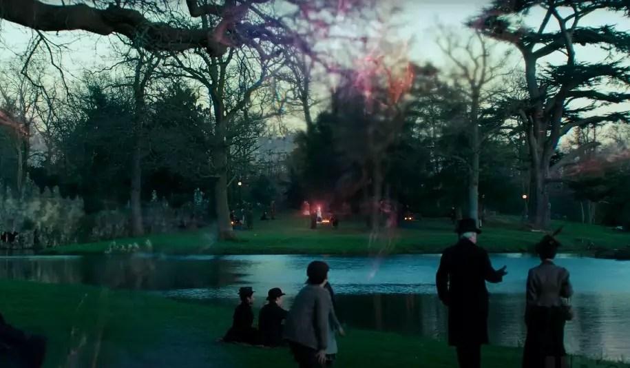 Ver y descargar The Nevers | 1×01 español | Torrent y HBO | La serie de Joss Whedon