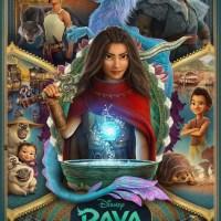 Ver y Descargar 'Raya y el último dragón' | Torrent, Disney +