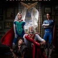 Ver y descargar 'Jupiter's Legacy' | Torrent y Netflix | 1x01 | Español 4K