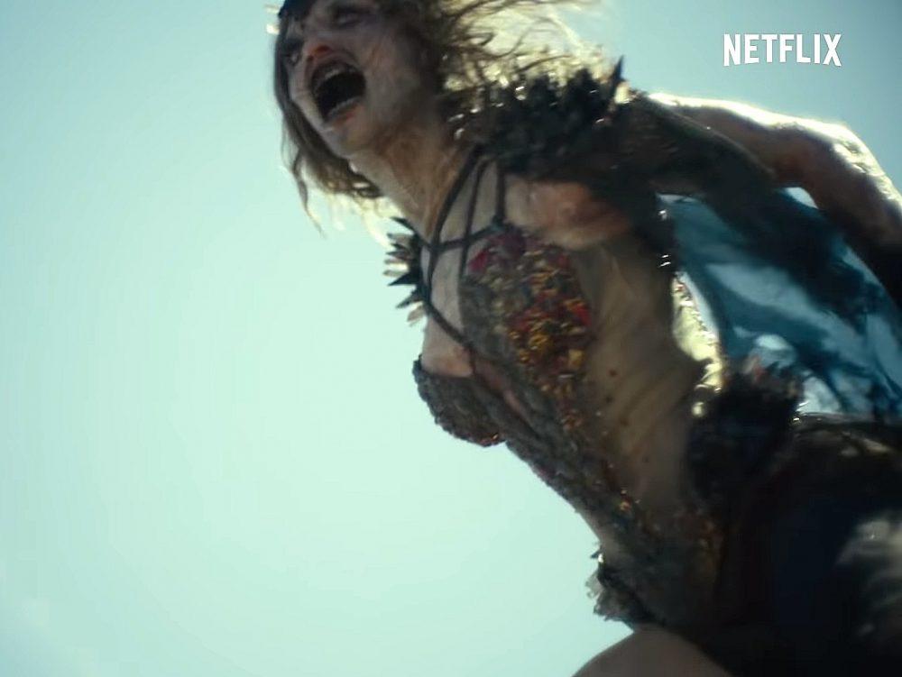 Ver y descargar Ejército de los muertos o Army of the Dead | Torrent y Netflix