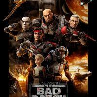 Ver y descargar Star Wars: The Bad Batch (La Remesa Mala) | 1X03 | Torrent y Disney +