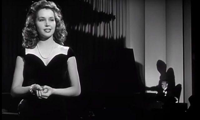 Ver gratis EL ORGULLO DE LOS YANKIS | 1942 ‧ Deportes/Drama ‧ 2h 8m
