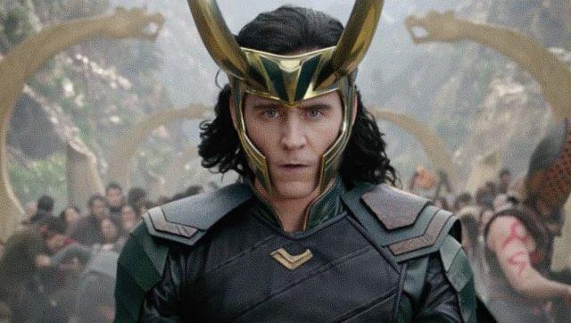 Ver y descargar Loki 1x01 | Torrent y Disney+ castellano 4K