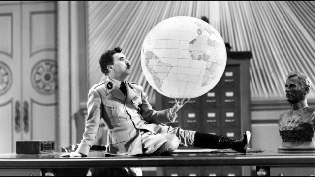 Ver gratis EL GRAN DICTADOR | Obras maestras del cine clásico en Cinematte Flix