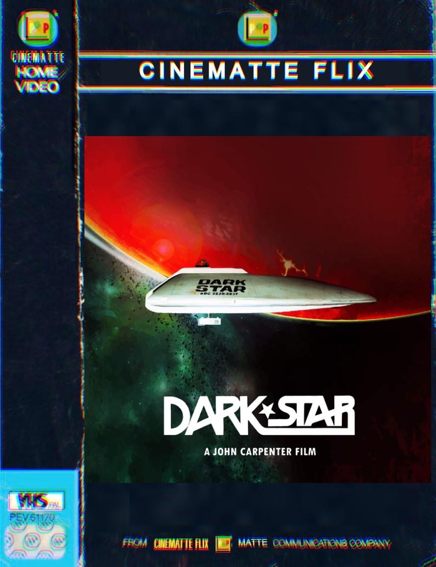 Ver gratis 'DARK STAR' | El «Star Wars» de John Carpenter