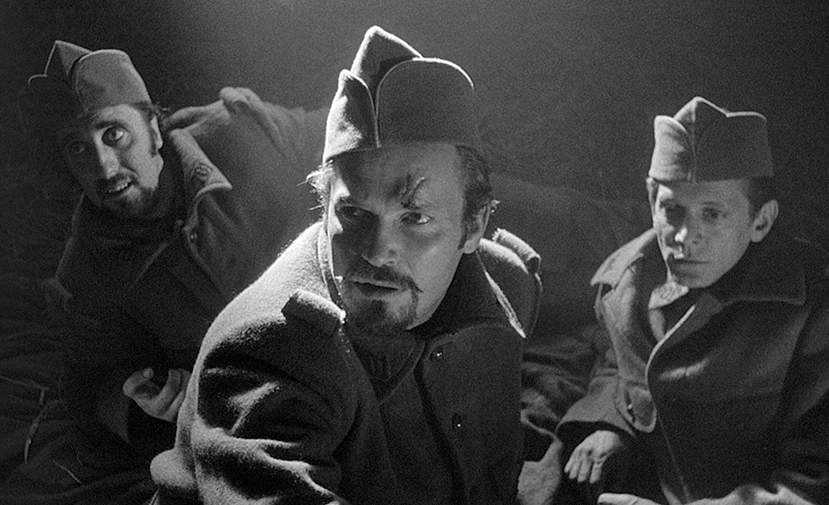 Image result for paths of glory stills