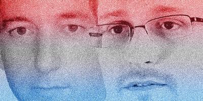 Greenwald y Snowden