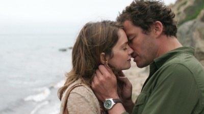 Ruth Wilson as Alison and Dominic West as Noah in The Affair (season 1, episode 4). - Photo: Courtesy of SHOWTIME