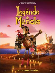 LA LEGENDE DE MANOLO