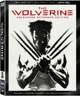 Wolverine3D