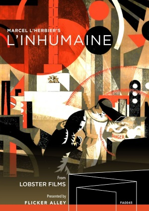 Linhumaine