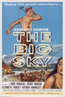Poster do filme O Rio da Aventura