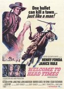 Poster do filme O Homem com a Morte nos Olhos