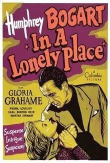 Poster do filme No Silêncio da Noite