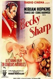 Poster do filme A Vaidade